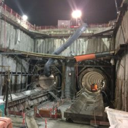 Specialty chemicals for Tunnel Boring Machines