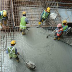silane-siloxane, silicate and crystalline concrete solutions designed for penetrative waterproofing